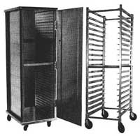 Food Storage Racks